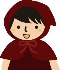 赤ずきん(母)
