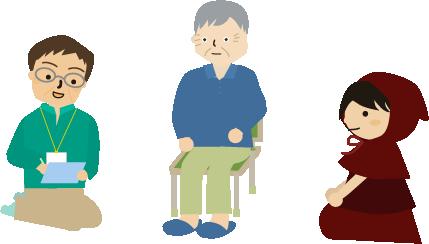 介護保険認定調査