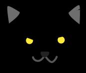 黒猫(お姉ちゃん)
