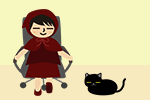 猫との距離感