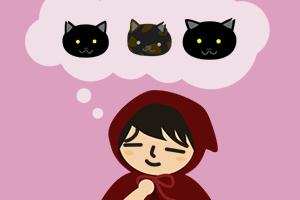 猫達が恋しい