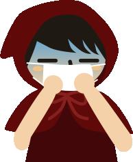 風邪引いてしんどい
