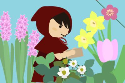 植物が好き