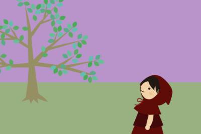 樹木葬の見学